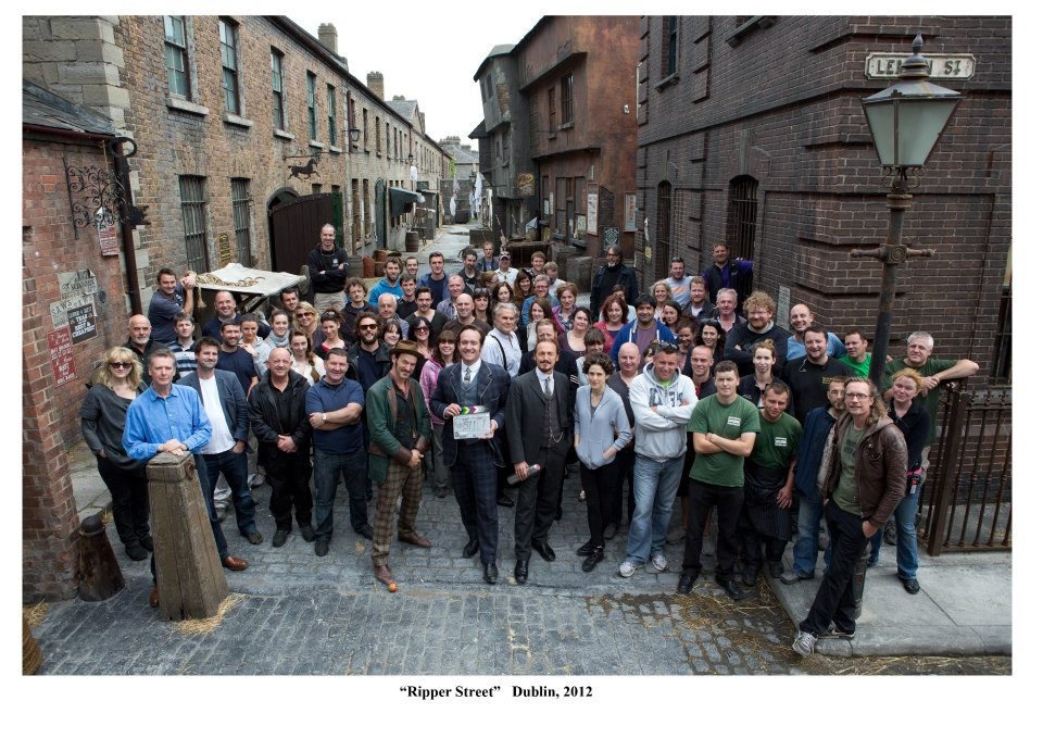 ripper-street-unit-photo