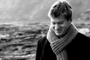 Jamie Crichton - Writer