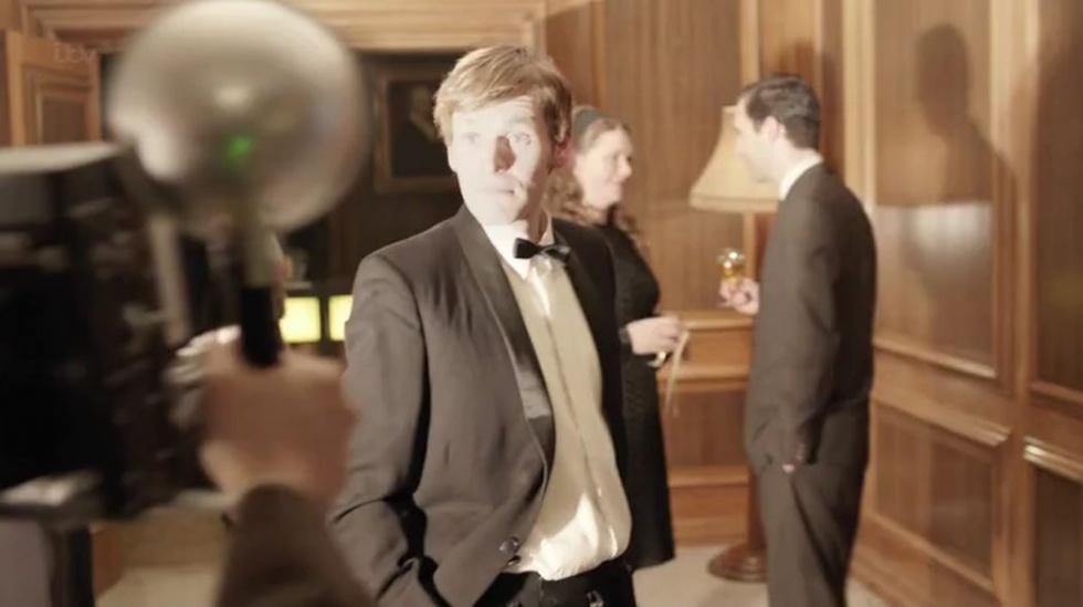 © ITV/Mammoth Screen