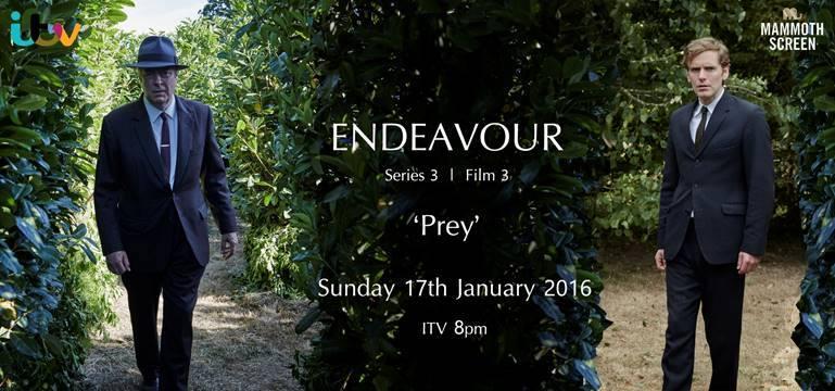 EndeavourPREY